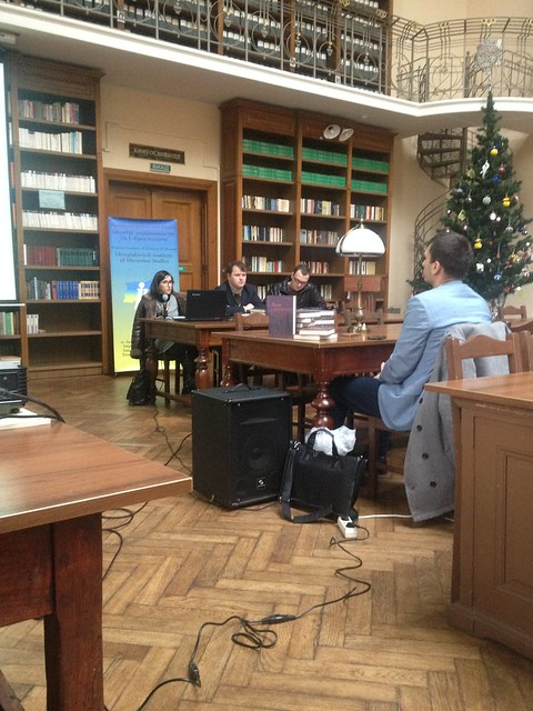 Семінар РМВ- Ольга Гуль 29-01-2019