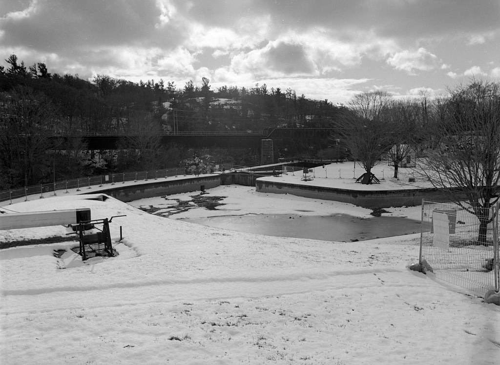 Project:1867 - The Rideau Canal - Kingston Mills