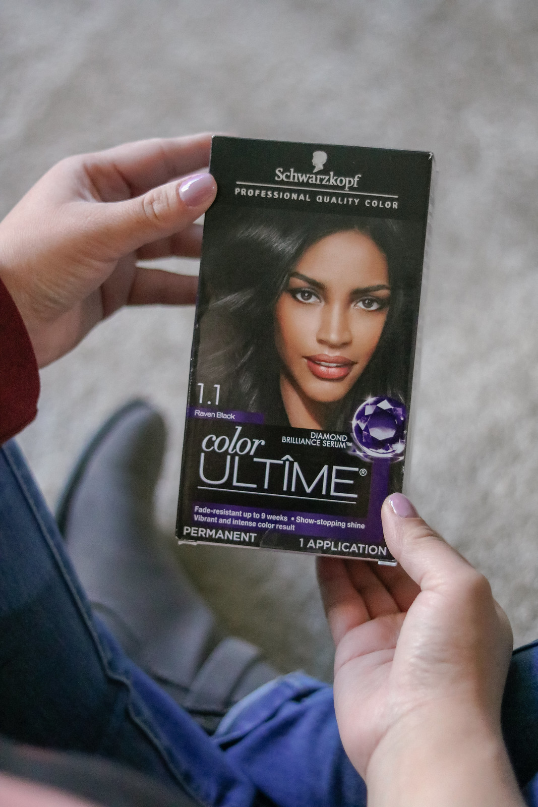 Budget Friendly Mom Hairstyles with Schwarzkopf Color ULTÎME®
