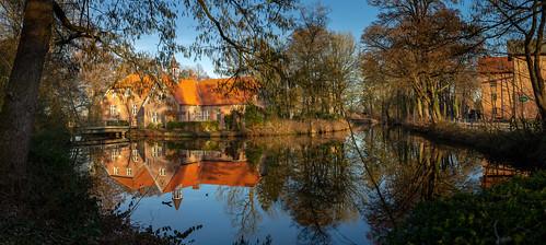 Schloss Rantzau