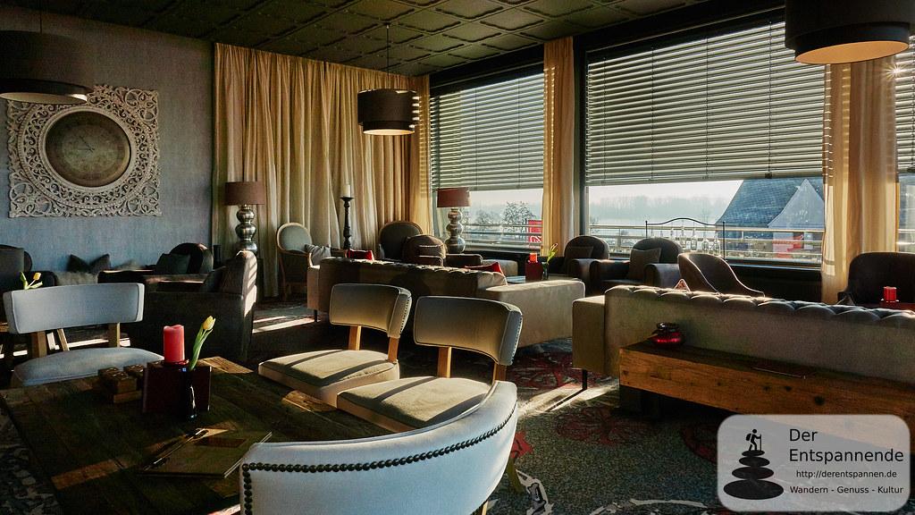 Lounge - Nägler's Fine Lounge Hotel