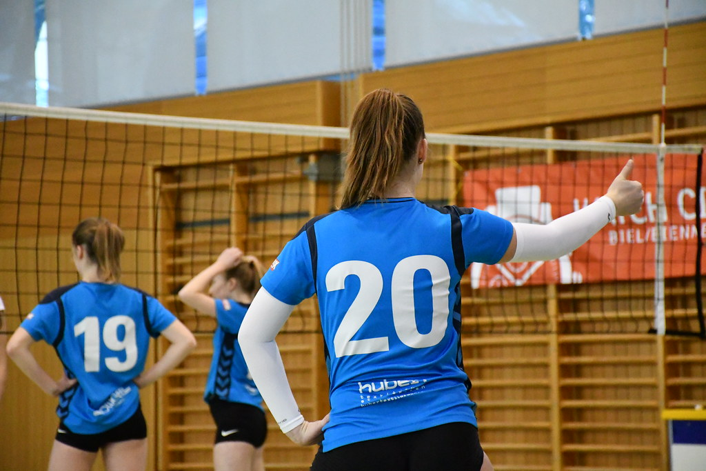 U19 Nachwuchs SM 2019 in Biel