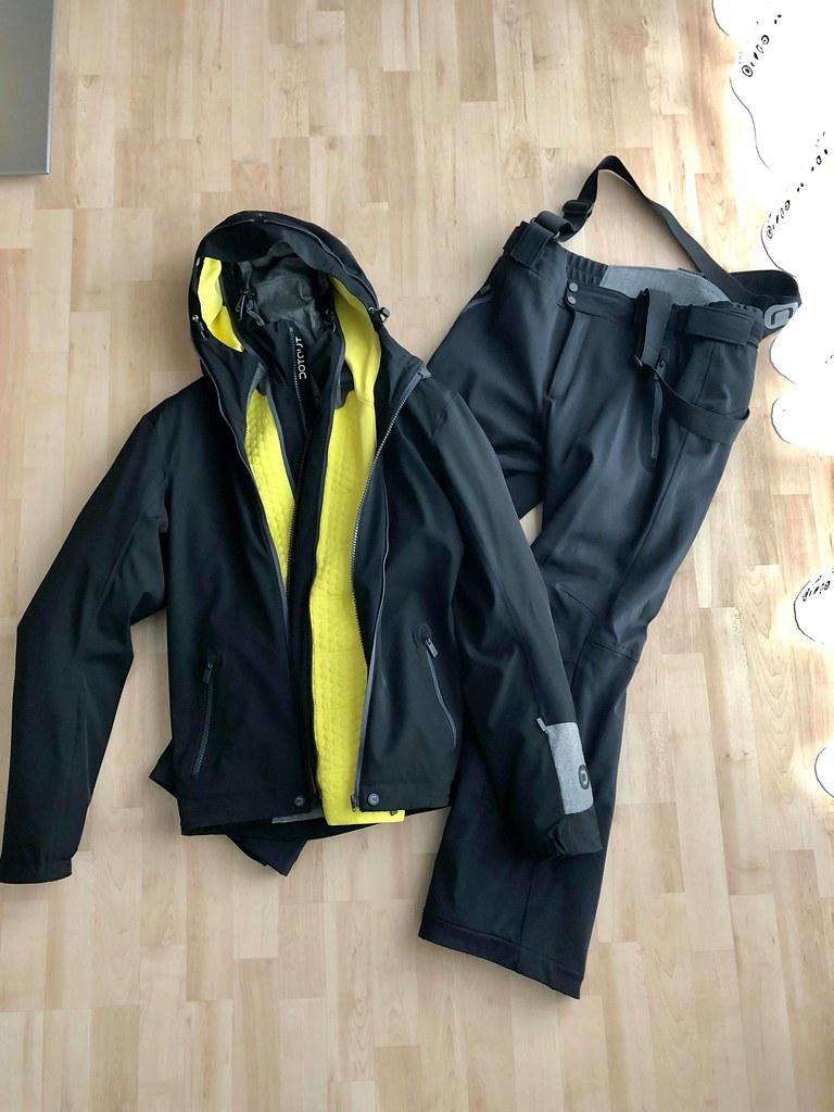 Oblečení - Bazar lyží a lyžařského vybavení - SNOW.CZ 6351148365