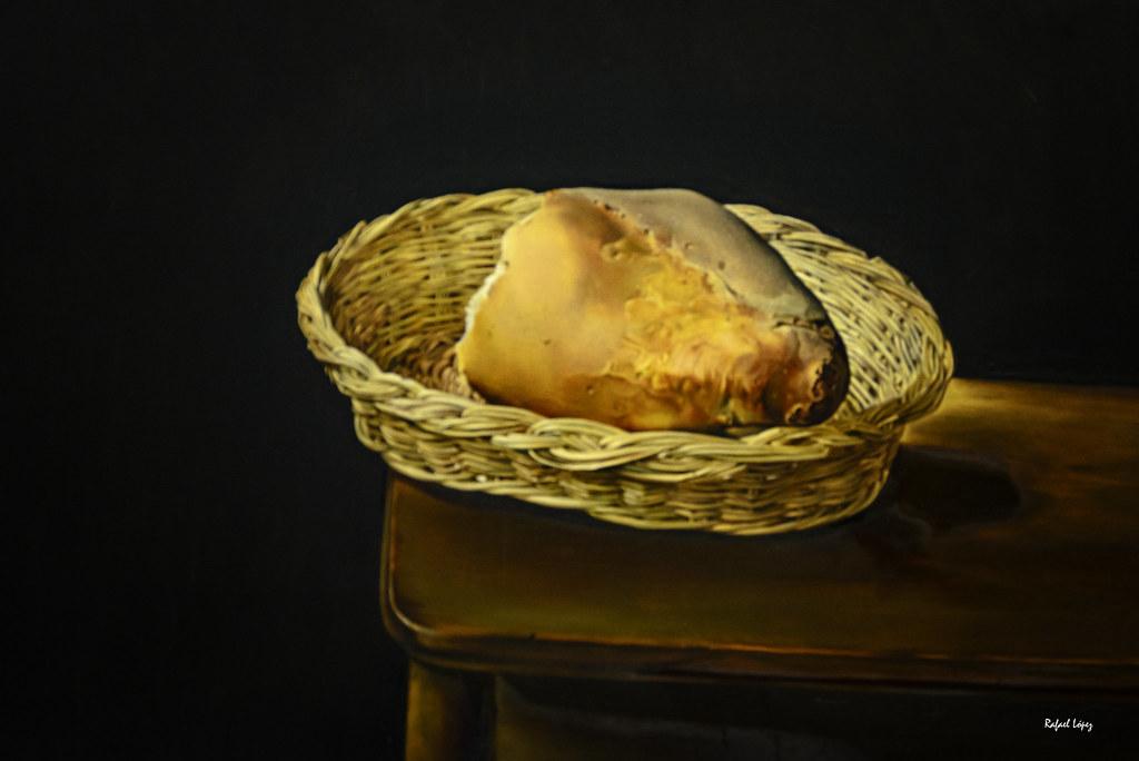 La cesta del pan