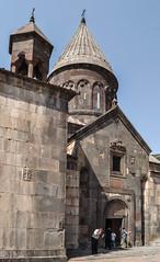 The Katoghike of Geghardavank