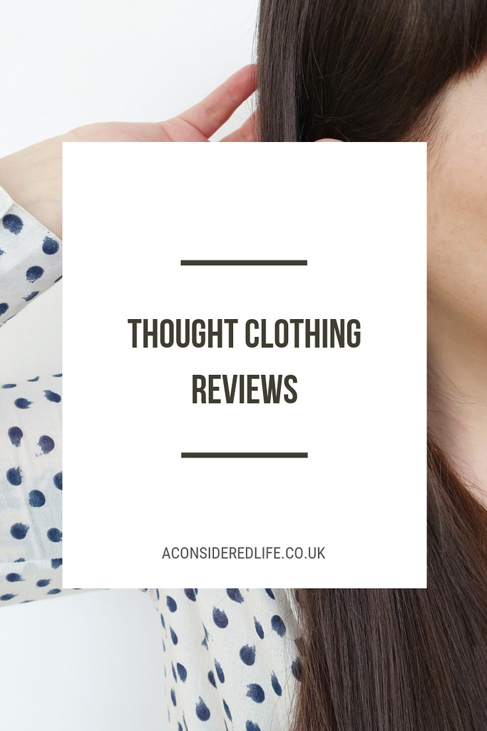 Shop Thought: Thoughtful Clothing