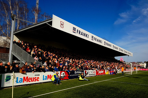 RFC Liège - Seraing 2-1 (2018-19)