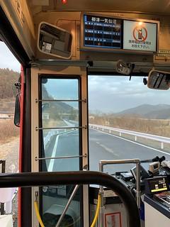 気仙沼線(BRT)