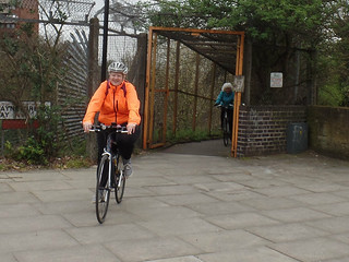 Welsh Harp 2019 Ride 02