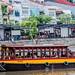 2019 - Singapore - Bumboat Cruiser