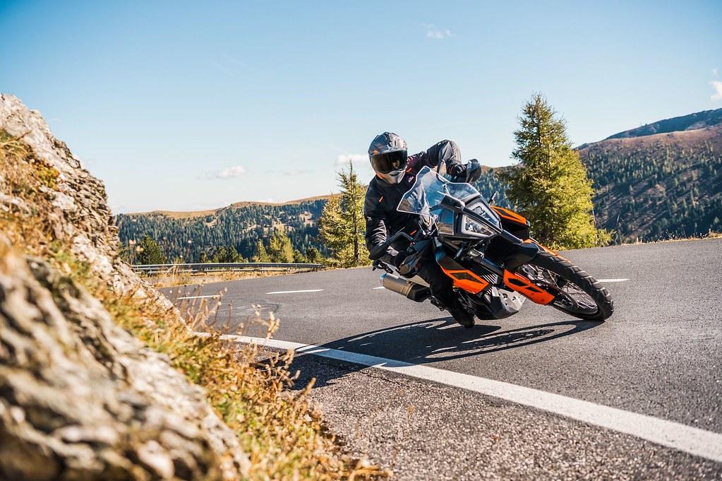 KTM 790 Adventure 2019 - 7