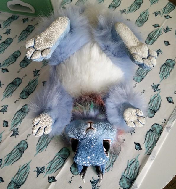 Art dolls & Custom Toys (Lilico, Oso Polar, etc) - Page 30 32031413637_1220a19bce_z