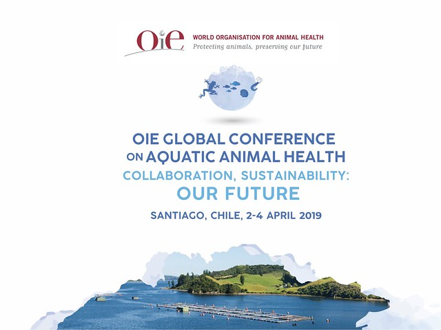 OIE Global Conference on Aquatic Animal Health