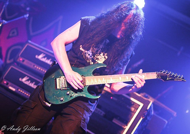 Morbid Angel 17