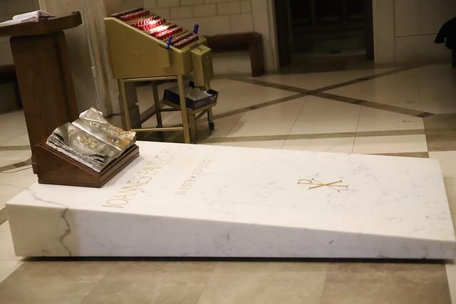 14. rocznica śmierci św. Jana Pawła II | Kard. Stanisław Dziwisz, 2.04.2019
