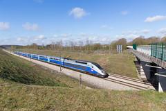 SNCF / TGV Duplex 258