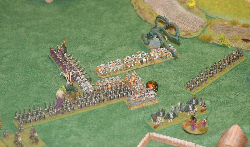 [1300 - Orcs vs elfes Noirs] La bataille des piques maudites 32780356808_0f0239f09c_c