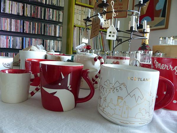 tasses de Noël 4