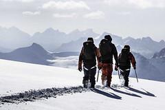 Lyžařské oblečení - až na vrcholky hor s kolekcí Bergtagen