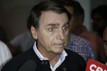 Governo Bolsonaro começa com escândalos  - Créditos: Fernando Frazão/Agência Brasil