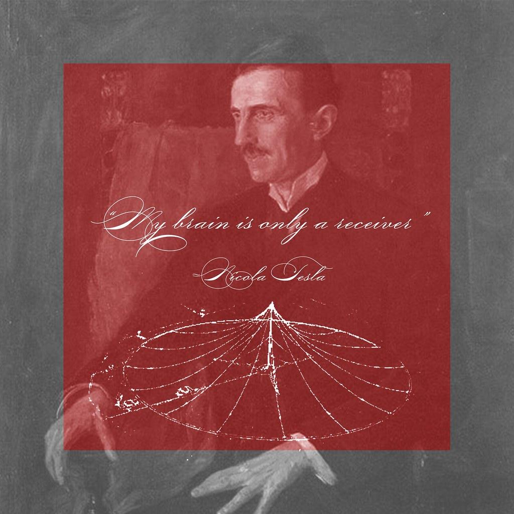 Tesla Electromagnetic Pyramid