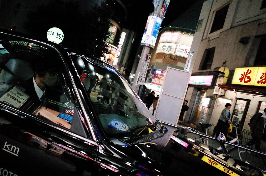 GR Night Shibuya Feb.7.2019