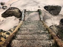 stoney steps