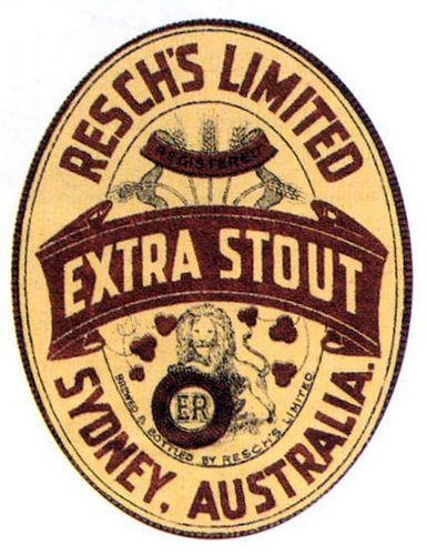 Resch-stout