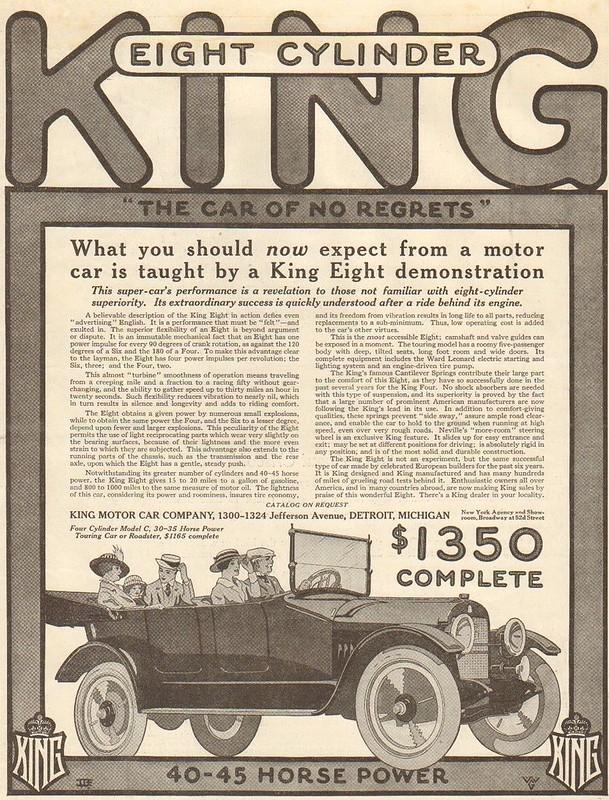 1915 King