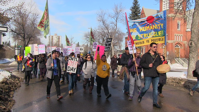International Women's Day 2019 - Edmonton