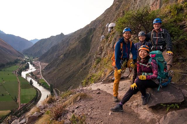 Peru Skylodge-12