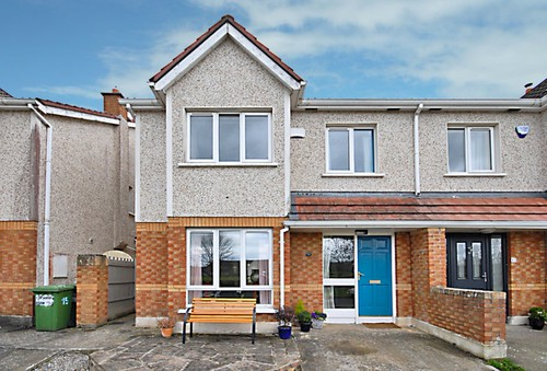 Our sweet house in Clonee, Dublin 15 is for sale