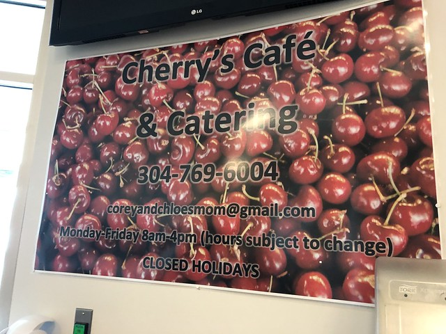 Cherry's Cafe & Catering