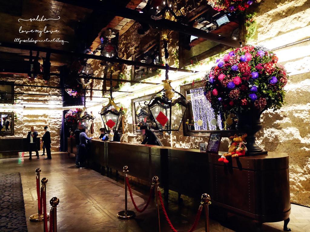 台北車站京站君品雲軒西餐廳飯店下午茶吃到飽buffet (3)