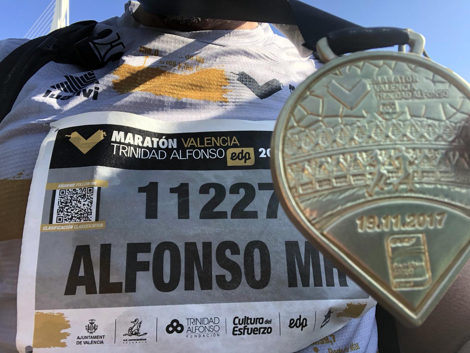 Correr el Maratón de Valencia, España - Marathon Spain maratón de valencia - 40234007533 7847cc36dc h - Maratón de Valencia: análisis, recorrido, entrenamiento y recomendaciones de viaje