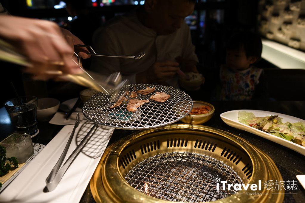 台中餐厅推荐 塩选轻塩风烧肉 (24)