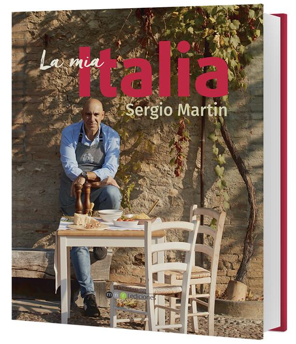 La mia Italia Portada (1)