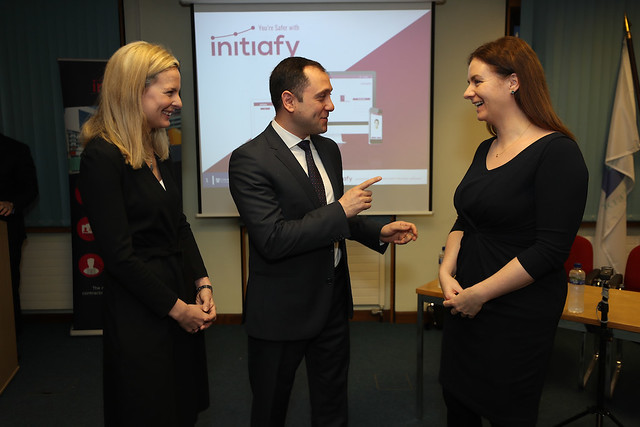 CIF & Initiafy Breakfast Briefing, January 16th 2019