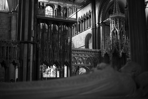 Canterbury Cathedral | by jodw