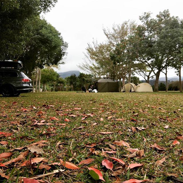 20190210 好好的 收帳(心)(假) #歐北露 #ilovecamping #campinglife