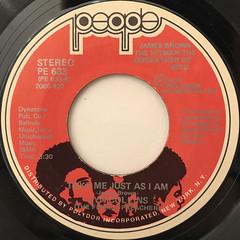 LYN COLINS:DON'T MAKE ME OVER(LABEL SIDE-B)