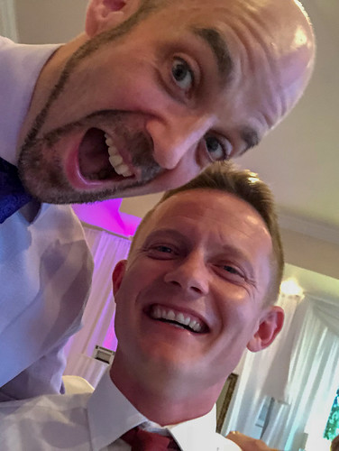 Ross Burke Wedding - August 2018-16