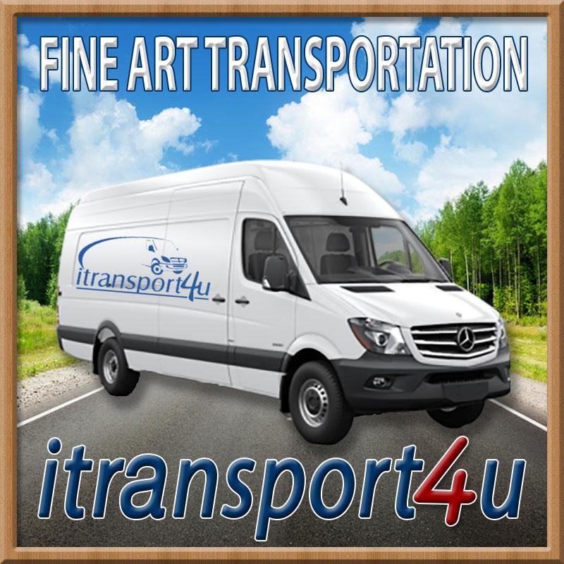itransport4u