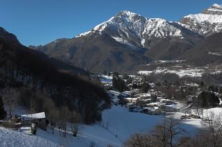 Maggio in Valsassina