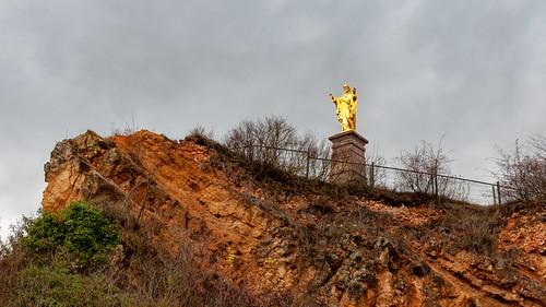Le Sacré Coeur (Wolxheim,France)-112