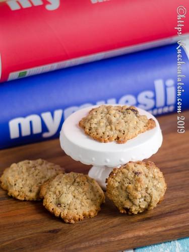 Müesli-Cookies (1)