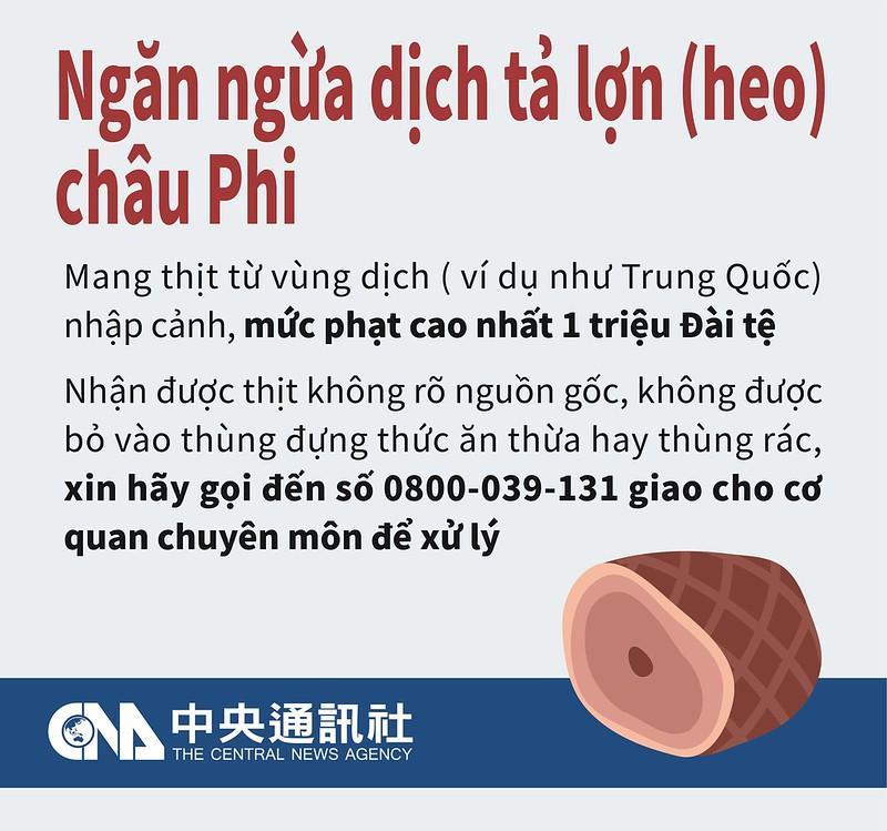 越南文宣導
