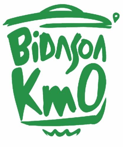 Logo Bidasoa Km 0