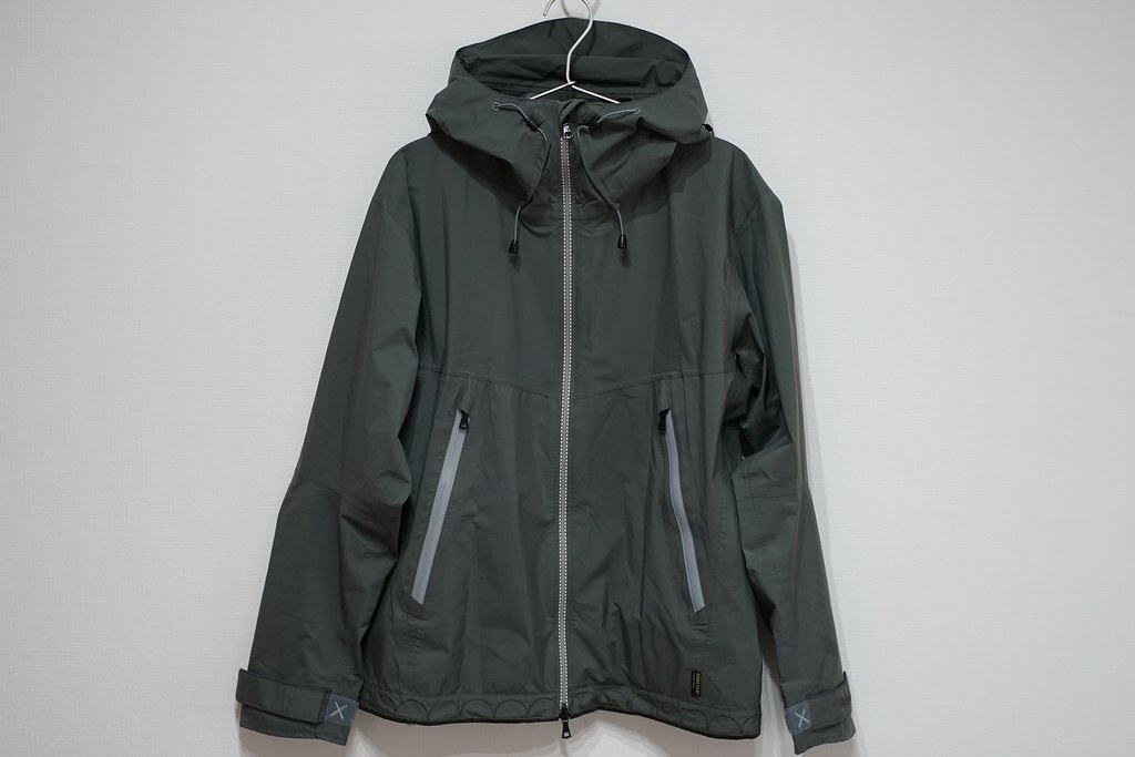 OriginalFake GORE-TEX Jacket