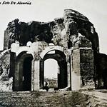 1930 2019 Ninfeo decagono a cupola, Tempio di Minerva Medica c,foto d'anonimo - https://www.flickr.com/people/35155107@N08/